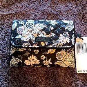 Holland Garden Compact Wallet